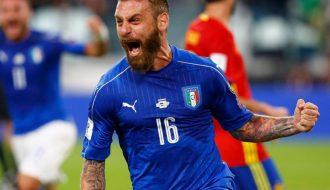 11 cái tên làm nên lịch sử các giải vô địch Euro từ năm 2000-2006 ở Italia