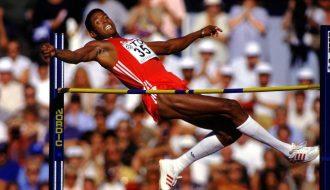 Bất ngờ kỷ lục nhảy cao thế giới - Ai là người nắm giữ kỷ lục nhảy cao?