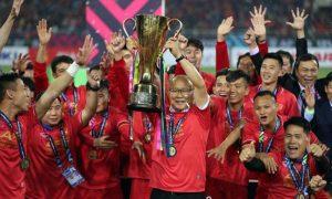 Bóng đá Việt Nam 2021: nhiều nhiệm vụ và thách thức phải vượt qua