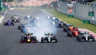 Để xem được giải F1 trọn vẹn thì bạn phải biết những thuật ngữ này!