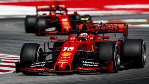 Điểm qua các điều thú vị của đội đua xe F1 Ferrari
