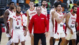 Đội tuyển Canada đưa ra quyết định chia tay mùa giải Olympic 2020