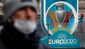 UEFA cùng Euro 2020 đối mặt với những quyết định chưa từng có