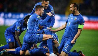 Italia tại World Cup 2010 cùng với nỗi thất vọng màu xanh