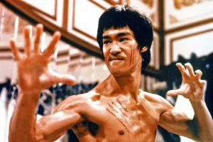 Kỳ tài võ thuật Lý Tiểu Long và những chiêu thức gây ấn tượng