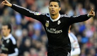 Liệt kê 10 cái nhất của cầu thủ Cristiano Ronaldo trong làng bóng đá thế giới