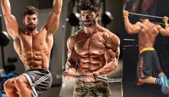 Liệt kê danh sách những vận động viên thể hình có body ấn tượng nhất mọi thời đại