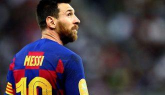 Liệu rằng Messi có phải là kẻ hủy hoại Barcelona hay không?