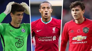 Liverpool gây thất vọng trước thất bại mang tên 'thảm họa Thiago'