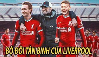 Liverpool vá hàng thủ bằng Ben Davies và Ozan Kabak
