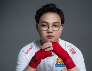 LOL: TOP 10 game thủ có kỹ năng xuất sắc nhất Việt Nam