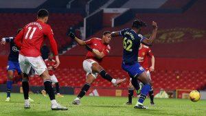 Man City bùng nổ tại Premier League và sự trở lại của Liverpool
