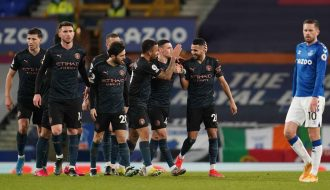 Cuộc đua vô địch Premier League - ai có thể cản nổi Man City?