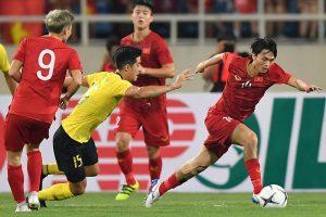 Nếu vòng loại World Cup lùi đến tháng 6 thì đội tuyển Việt Nam được lợi gì?