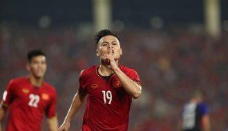 Những cầu thủ U23 Việt Nam có cống hiến lớn làm nên kì tích tại giải U23 Châu Á