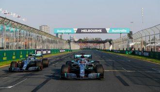 Những điều về cuộc đua xe F1 mà bạn cần nên biết