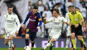 Những kỷ lục đột phá đang chờ đợi Messi công phá vào năm 2021