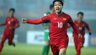 Những thông tin về cầu thủ Nguyễn Công Phượng: Tiểu sử và sự nghiệp