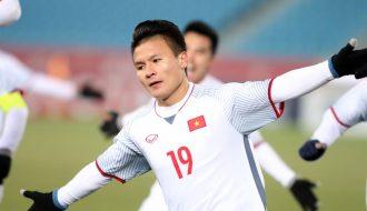 Những thông tin về cầu thủ Quang Hải: Tiểu sử, sự nghiệp và đời tư