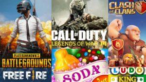 Những tựa game mobile hấp dẫn bậc nhất trong năm 2020