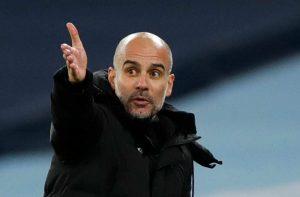 Pep Guardiola chứng tỏ bản thân đưa Man City dẫn đầu Ngoại hạng Anh