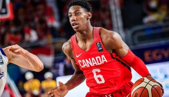 Puerto Rico đang kêu gọi dàn tuyển thủ tài năng trẻ cho FIBA World Cup