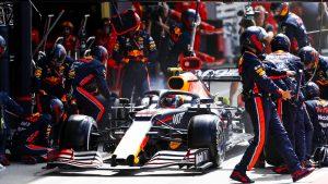 Tất tần tật những thông tin hay về đội đua F1 Red Bull