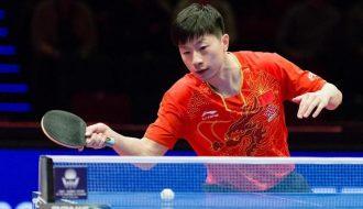 Ma Long - Huyền thoại bóng bàn thế giới, niềm hi vọng của Trung Quốc