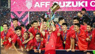 Tình hình lịch thi đấu của AFF Cup 2020 có thể dời đến cuối năm 2021