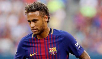 Tổng hợp 10 sự thật thú vị về cầu thủ bóng đá Neymar ít người biết đến