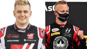 Tổng hợp 20 tay đua sẽ tham gia vào mùa giải F1 2021