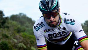 VĐV đua xe đạp Peter Sagan