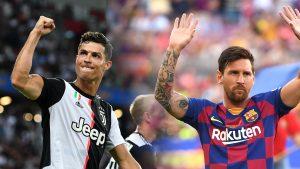 Tổng hợp 9 hạng mục so sánh giữa Ronaldo và Messi - Ai sẽ chiến thắng?