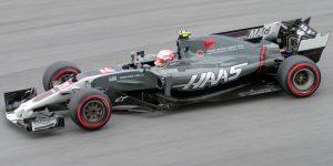 TOP 10 chiếc xe đại diện cho các đội đua F1 tham gia mùa giải 2017