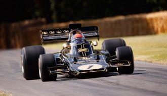 TOP 10 hãng xe đã phát triển những kiệt tác của mình trên đường đua F1