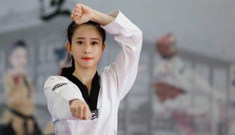 Top 6 nữ vận động viên đẹp nhất làng thể thao Việt Nam