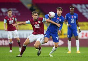 Trận đấu Chelsea và Burnley đã diễn ra gay cấn với tỷ số 2-0
