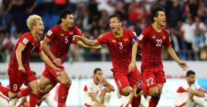 Tuyển Việt Nam có thể đá vòng loại World Cup 2022 tại UAE