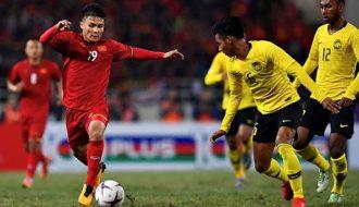 Việt Nam cũng ủng hộ dời World Cup 2022 từ tháng 3 sang tháng 6